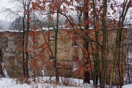 Údolní mlýn, Radkov_6