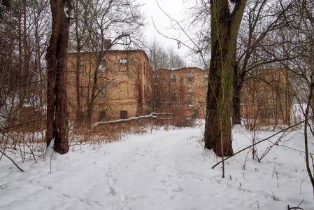 Údolní mlýn, Radkov_8