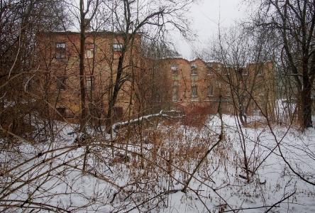 Údolní mlýn, Radkov_9