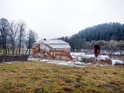 Bývalá rychta ve Veveří_13