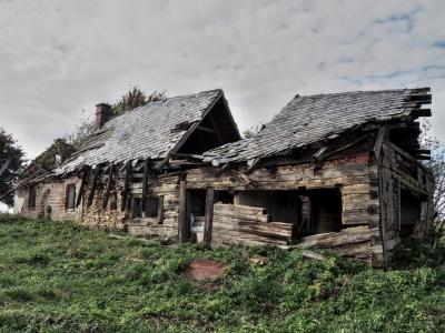 Ostatní stavby