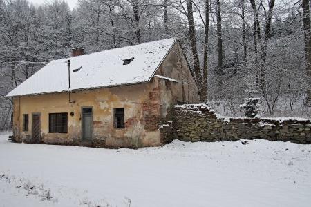 Přádelna Postupice_16
