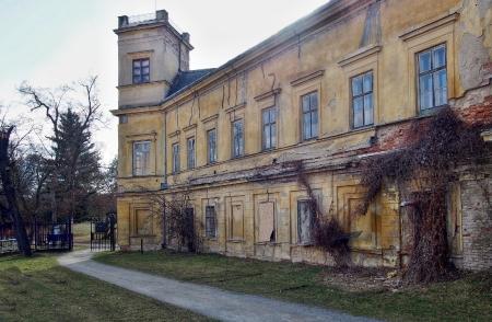 Zámek a park Veselí nad Moravou_12