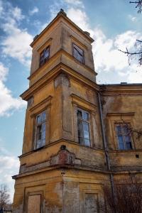 Zámek a park Veselí nad Moravou_16