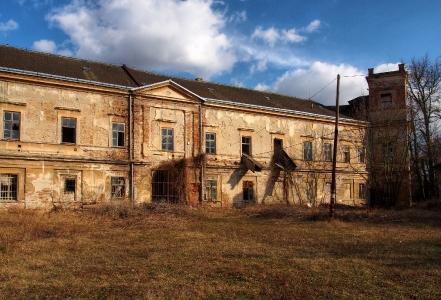 Zámek a park Veselí nad Moravou_25