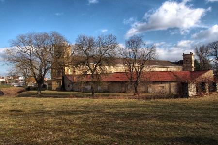 Zámek a park Veselí nad Moravou_26