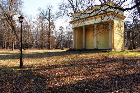 Zámek a park Veselí nad Moravou_38
