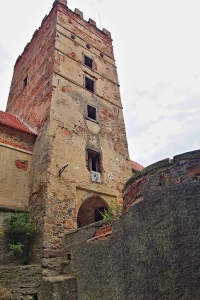 Zámek Brtnice_7