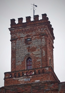 Zámek Dřímov_10