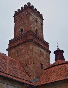 Zámek Dřímov_4
