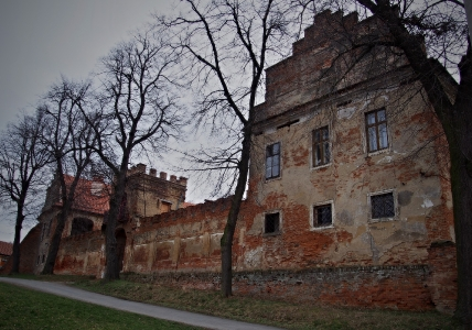 Zámek Dřímov_9