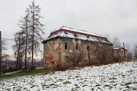 Zámek Dolní Lutyně_11