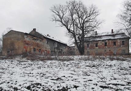 Zámek Dolní Lutyně_2