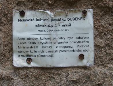 Zámek Dubenec_37