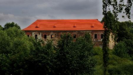 Zámek Čečovice_3