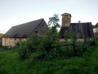 Zámek Hlavňovice_3