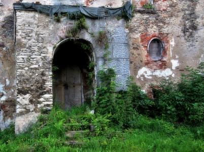 Zámek Hlavňovice_8