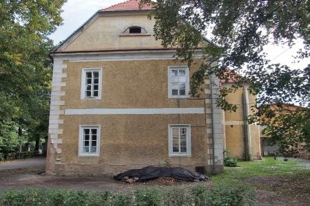 Zámek Hluboš_31