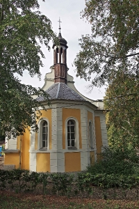 Zámek Hluboš_32