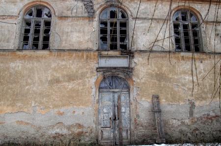 Zámek Hrušovany nad Jevišovkou_5