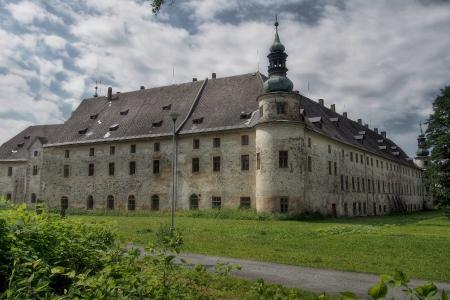 Zámek Janovice (Rýmařov)