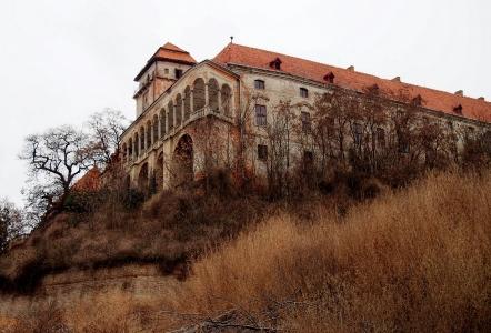 Zámek Jaroslavice_4