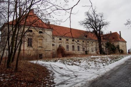 Zámek Jaroslavice_5