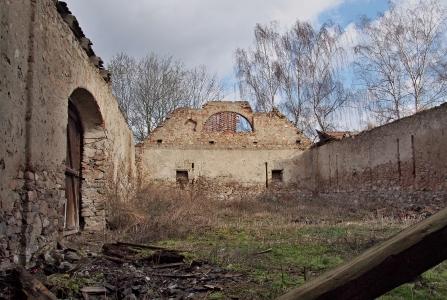 Zámek Líšno_49
