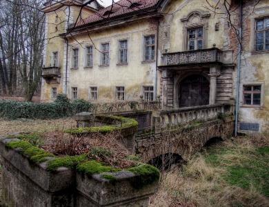 Zámek Lukavec_5