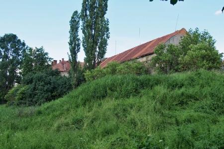 Zámek Moravany – Ronov nad Dobravou_38