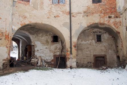 Zámek Popovice_18