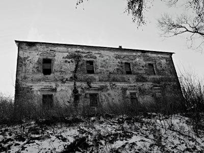 Zámek Smilov