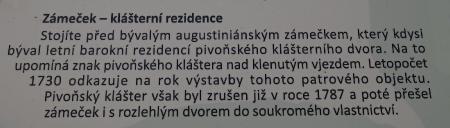 Zámek Ždánov_1